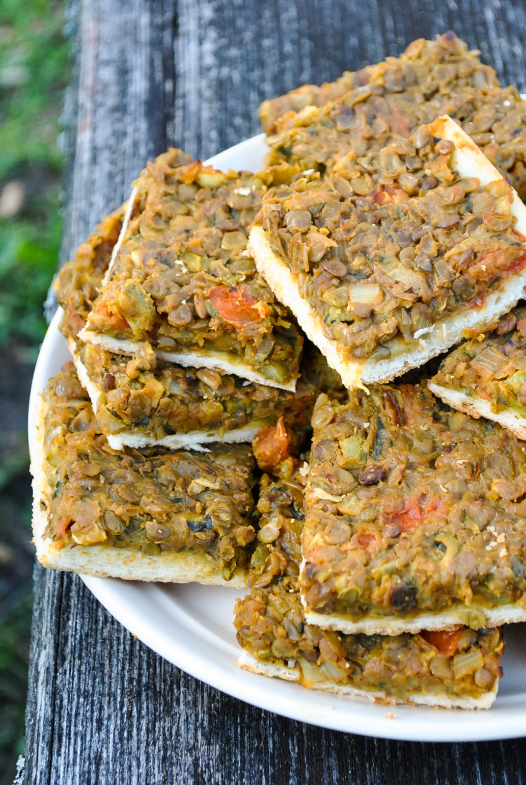 Our lakeside vegan dinner party with tons of food and photos i dont really bother serving other pies for my dinner parties anymore this lentil and vegetable pie is such a huge favorite and everyone will always ask forumfinder Gallery