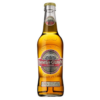 Innis & Gunn Original beer