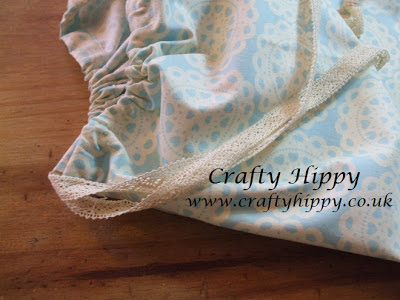Stampin' Up! Spring Summer Catalogue fabric 2013