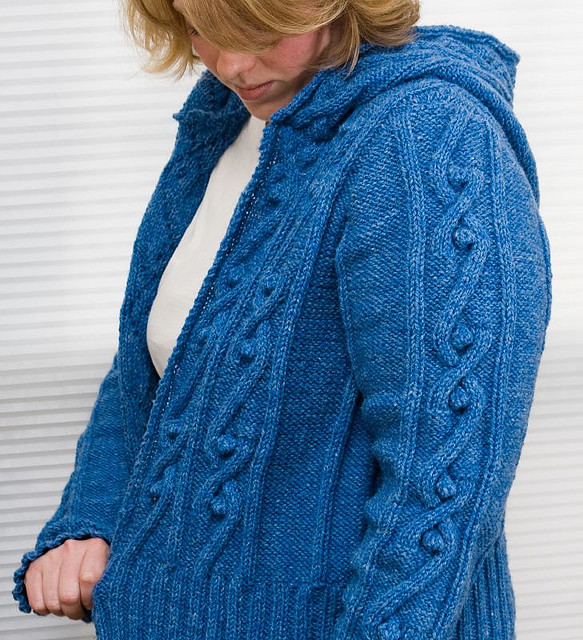 Patterns For Knitted Sweaters : sweater knitting patterns-Knitting Gallery