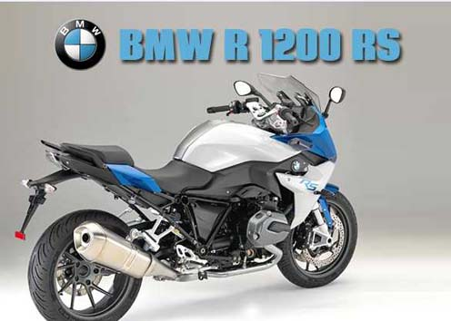 BMW R 1200 RS Review and Price