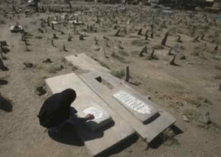 Gadis 10 Tahun Bangkit dari Kuburan Usai Diperkosa