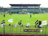 Besok, Gelora Warga Stadion 10 Nopember Sambut Muktamar Khilafah