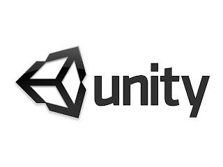 Logo Unity3D