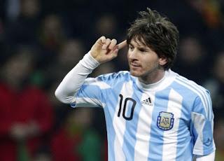Resultado Argentina Vs Ecuador – Eliminatorias