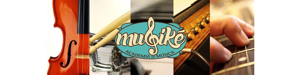 Academia de musica Écija