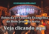 Cruzada Evangélica