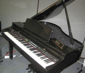 DIGITAL GRAND PIANO PRIVATE SALE