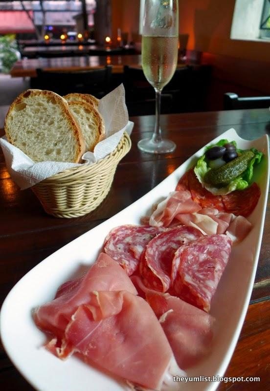 Ciccio, Italian Restaurant, Kuala Lumpur