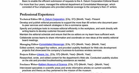 microsoft office 365 sle resume templates resume for