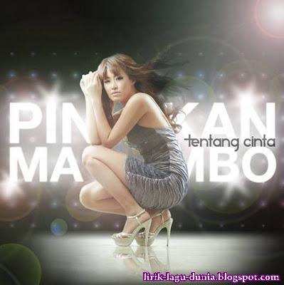 Pinkan Mambo - Rindu Menggila