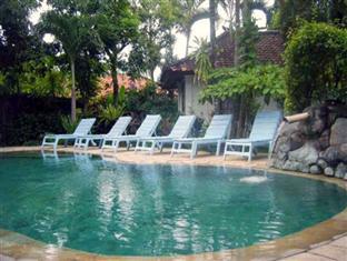 Prima Cottage Hotel Daftar Murah Di Sanur Bali