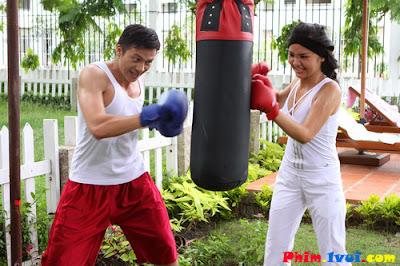 Phim Những Thiên Thần Áo Trắng  [2012] Trên VTV2 Online