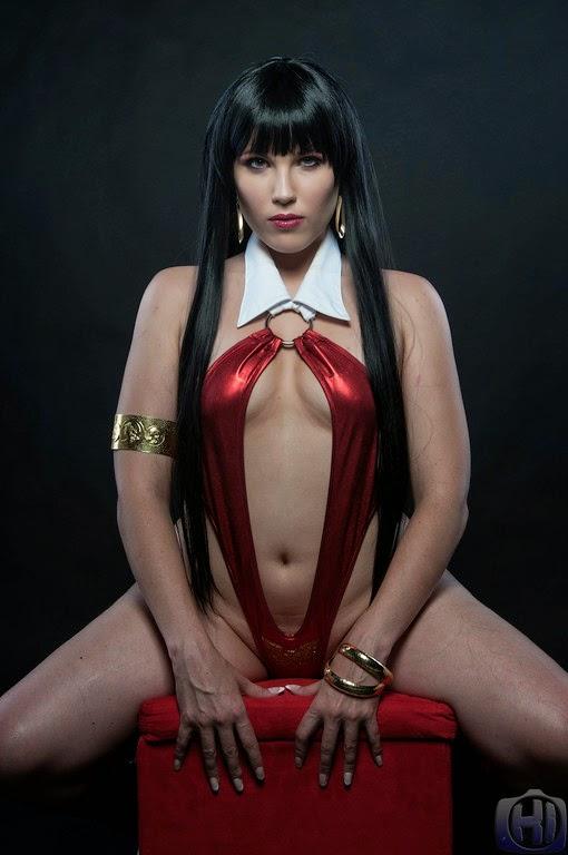 Vampirella 23