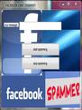 Facebook-Chat-Spammer