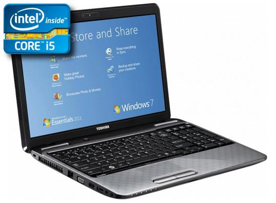 toshiba satellite l750 drivers windows 10