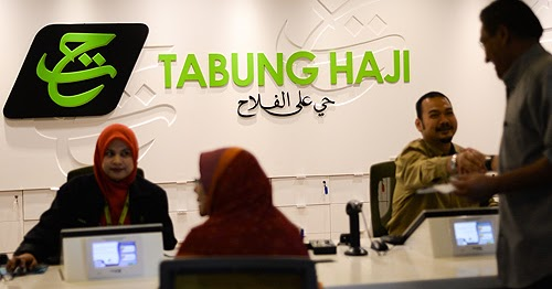 Tabung Haji's CEO Johan is new chairman of TH Heavy