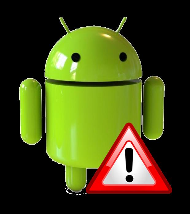 Cara Mengatasi HP Android Yang Sering Error