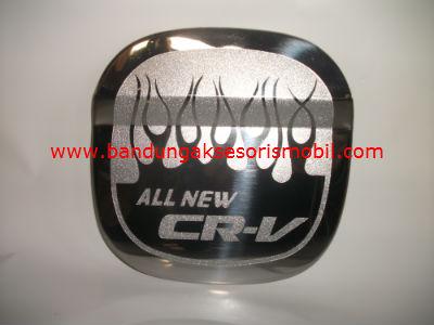 Tutup Bensin Grafir All New CRV