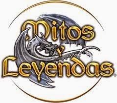 Mitos y Leyendas Castellano-Leonesas