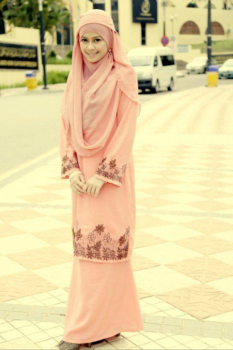Hijab - Beautiful and Gorgeous Scarf Collection