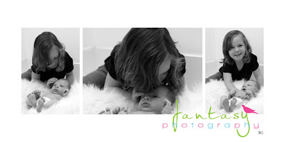Triad Newborn Photographers - Fantasy Photography