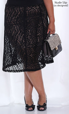 Kiyonna lace skirt | dressy casual | Curvy Outfit Ideas | Petite Outfit Ideas | Plus Size Fashion | Fall Fashion | OOTD | Professional Casual Chic Fashion and Style Inspiration