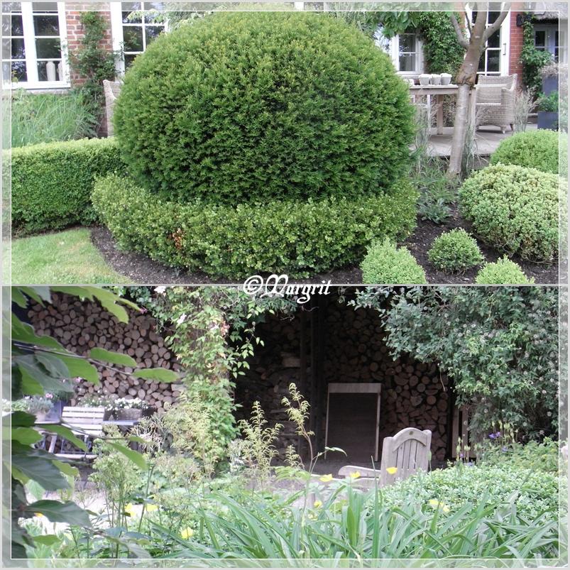 Mein Garten und ich: Der Garten von Fenna Graf