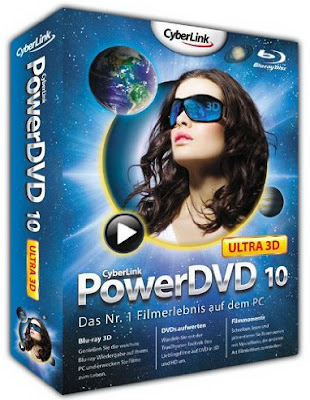 CyberLink PowerDirector 10 Ultra Español full