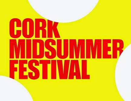 Cork Midsummer Festival 2014