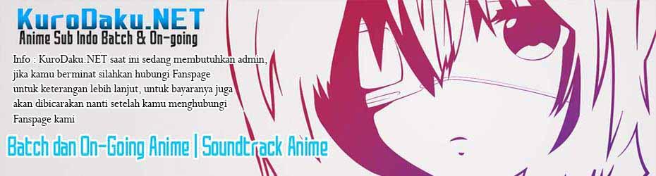 KuroDaku | Anime Sub Indo