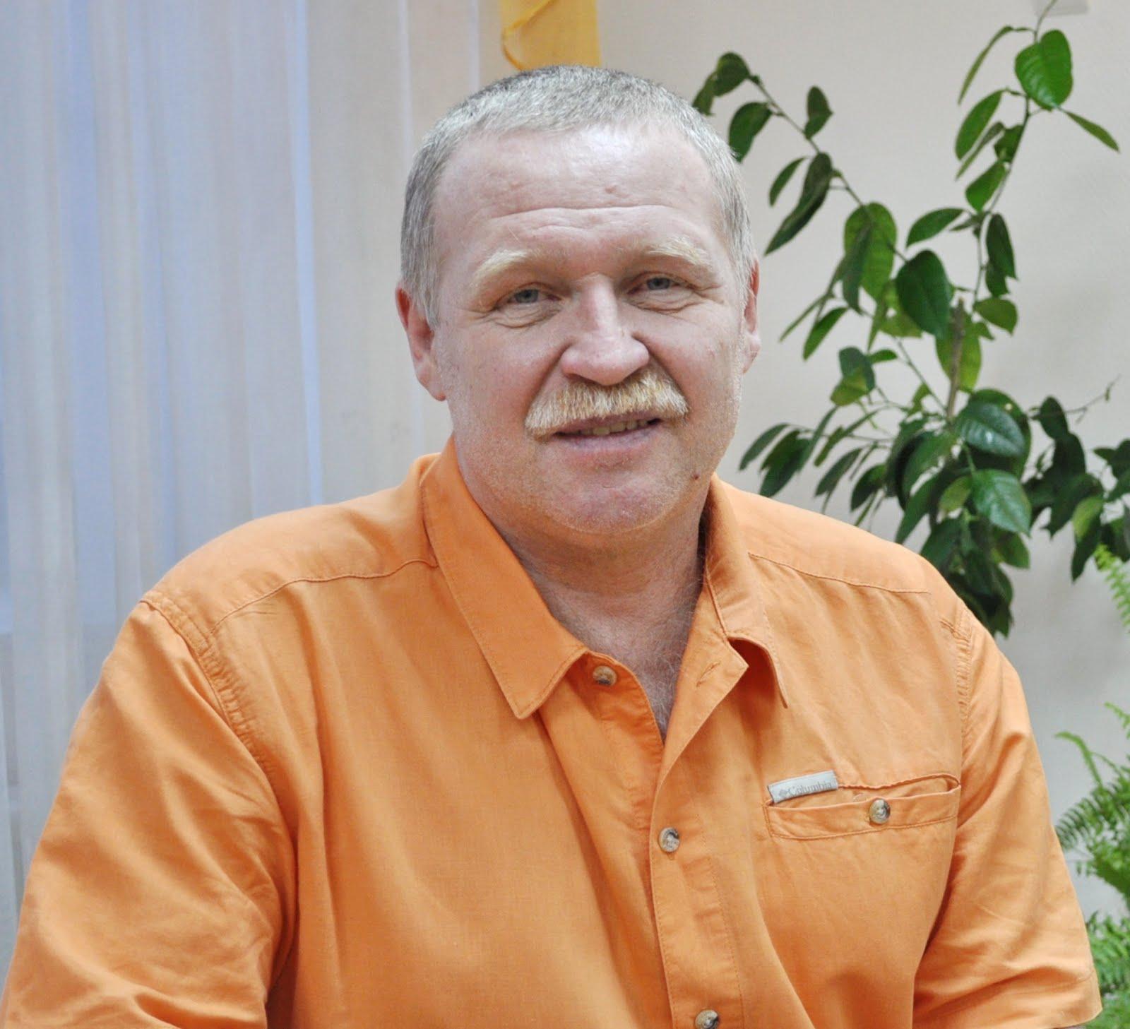 Медведев Владимир Валерьевич