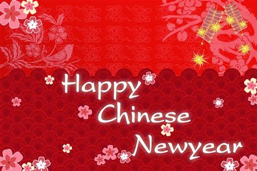 Happy Chinese New Year 2014 Pictures