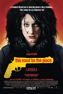 Watch This Must Be the Place (2011) movie free online