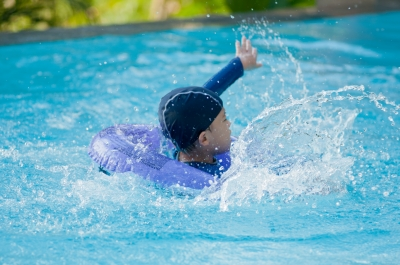 Appalachian audiology swimmer 39 s ear cause treatment prevention for Can swimming pools cause ear infections