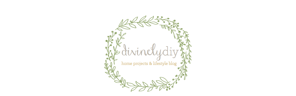 Divinely DIY