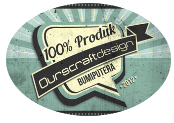 OURSCRAFT DESIGN