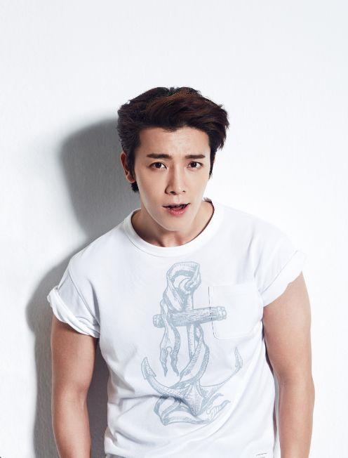 Super Junior Donghae