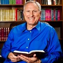 Pastor Boyd's Blog