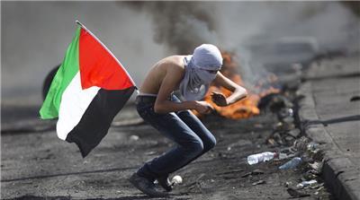 Warga Israel Bakar Hidup-Hidup Remaja Palestina dengan Sadar