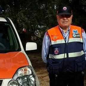 """Y de Protección Civil """" Manu Rey """""""