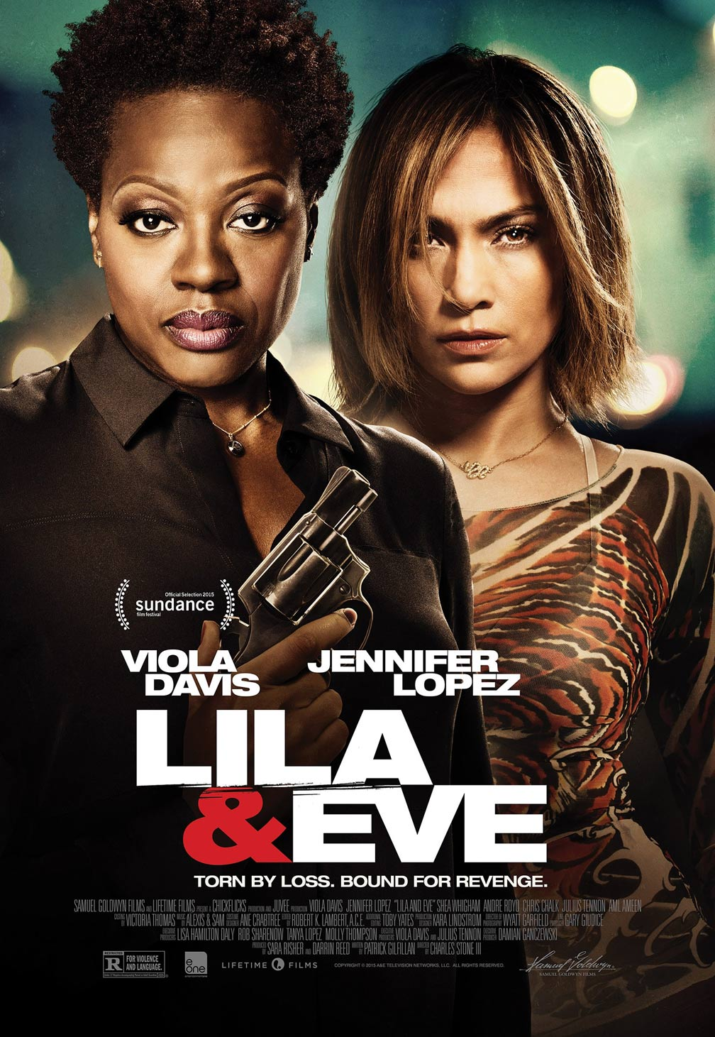 Lila & Eve – HD 720p