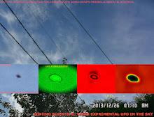 ACTIVIDAD OVNI..UFO SONDA..