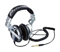 Headphone untuk Dj