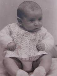 Yo también fui bebé/Me too I was a baby