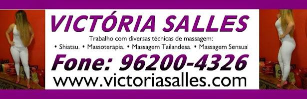 Victoria Salles