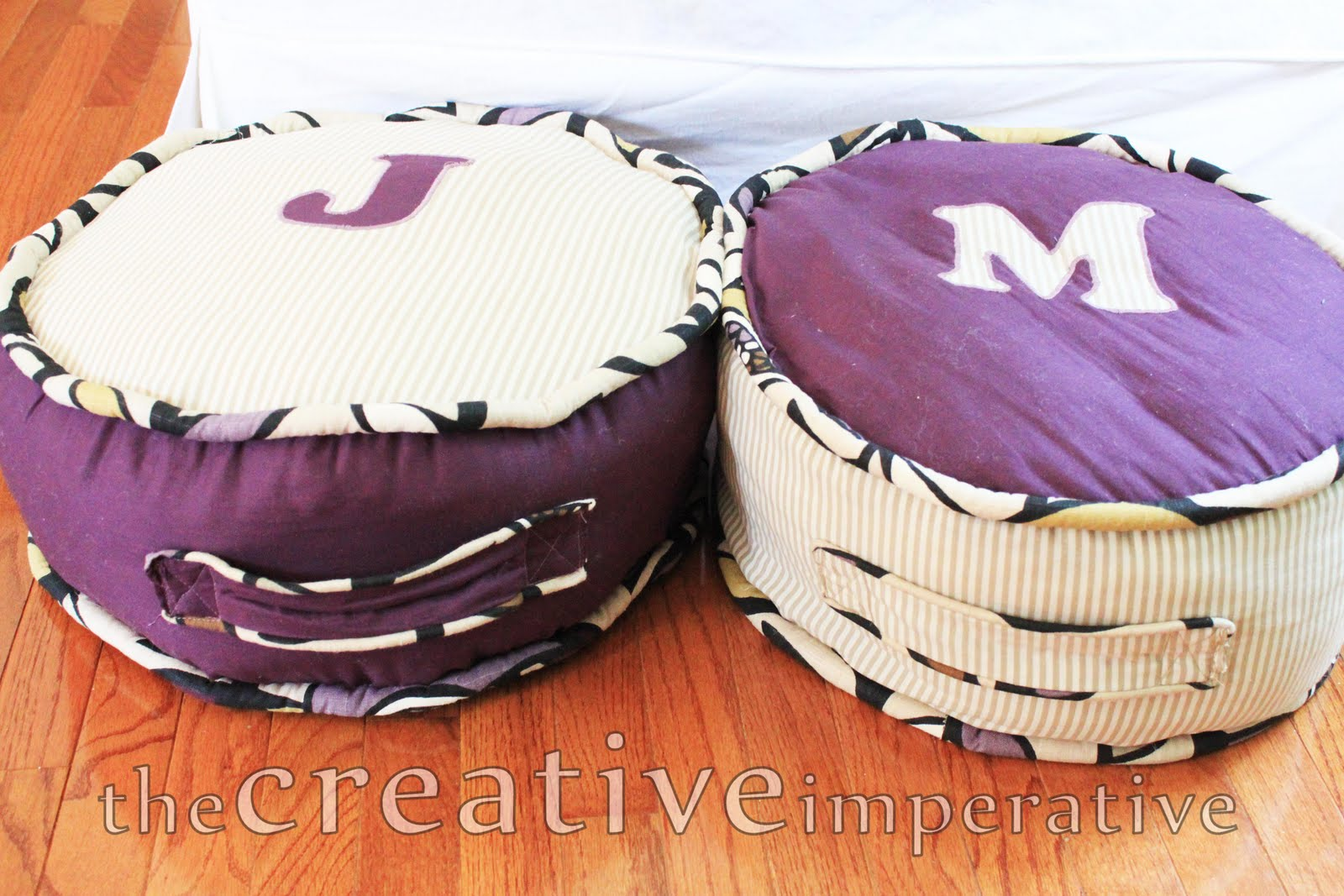 Floor Cushions For Kids. Livingroom Floor Pillows For Toddlers And ...