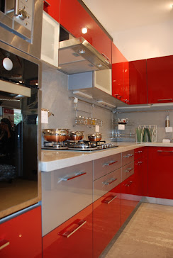 How to Maintain Modular Kitchen by SLEEK - The Kitchen Specialist