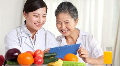 The Best Weight Loss Diet for Menopausal Women