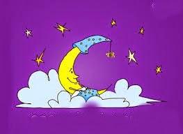 Пожелания спокойной ночи с намеком 77